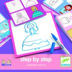 EDULUDO STEP BY STEP JOSEPHINE AND CO R: 38320