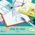 EDULUDO STEP BY STEP PRIMO R: 38323