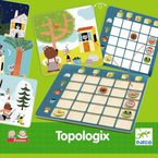 Eduludo Topologix R: 38354 -