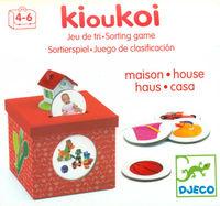 EDULUDO KIOUKOI CASA R : 38364