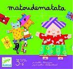 MATOUDEMATATA R: 38402