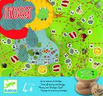 FROGGY R: 38413