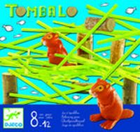 TOMBALO R: 38432