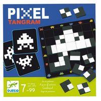 JUEGO PIXEL TANGRAM R: 38443