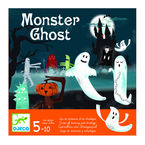 JUEGO MONSTER GHOST R: 38445