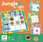 JUEGO JUNGLE LOGIC R: 38450