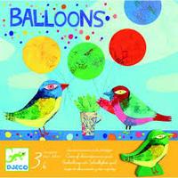 JUEGO BALLOONS R: 38452
