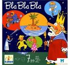 BLA BLA BLA R: 38462