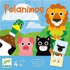 JUEGO FOLANIMOS R: 38465