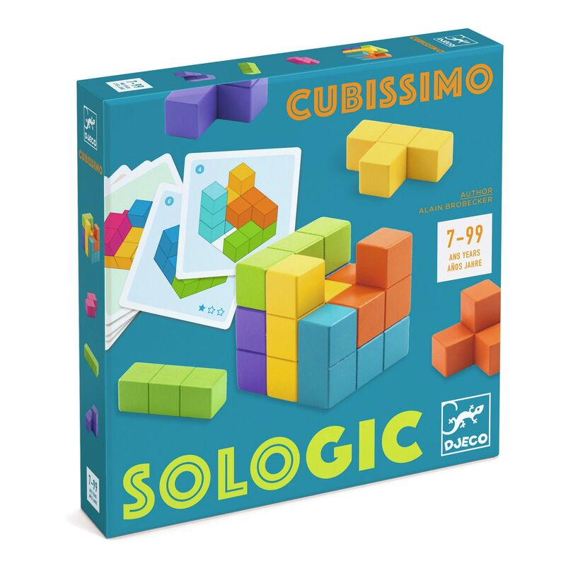 CUBISSIMO R: 38477