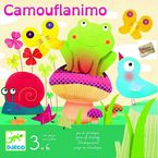 CAMOUFLANIMO R: 38497