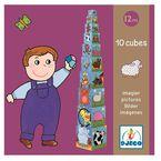 10 CUBOS INFANTIL R: 38500