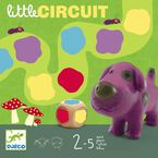 LITTLE CIRCUIT R: 38550