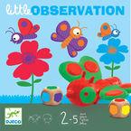 Little Observation R: 38551 -