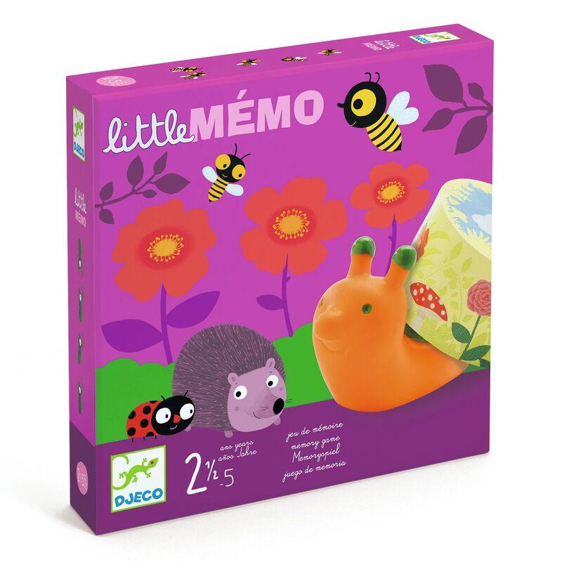 Little Memo R: 38552 -