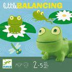 Little Balancing R: 38554 -