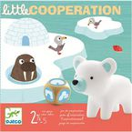 Little Cooperation R: 38555 -