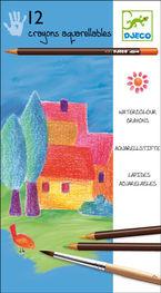 Lapices Acuarelables Clasico R: 38824 -