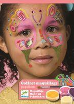 ESTUCHE DE MAQUILLAJE MARIPOSA R: 39206