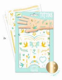 Tatuajes Las Joyas De Lily R: 39593 -
