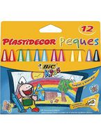 Plastidecor Plastipeques 12 Col. R: 875774 -