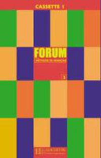 FORUM 3 (CD)