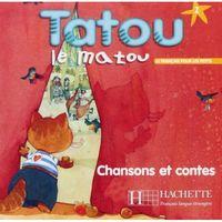 TATOU LE MATOU 2 (CD) ALUM