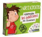 Baraja Cartatoto Sumas R: 410001 -