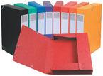 Carpeta Gomas Cartobox Cart Lustr L.50mm Surtid R: 19500h -