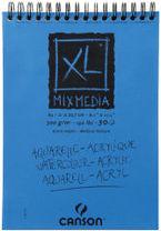 BLOC. ESP CCANMIX MEDIA 15H A5 XL 300G MIX MEIDA REF: 200001872