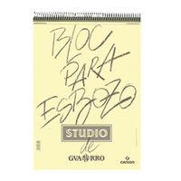 BLOC ESBOZO A5 90GR R: 200004494