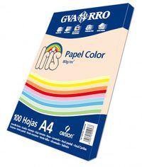 PAQ / 100H A4 IRIS 80GR ROSA R: 400032520