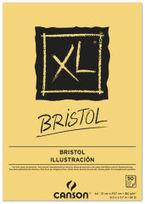 Bloc Canson 50f A3 Xl Briston 180gr R: 400039173 -