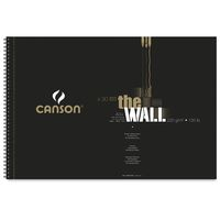 BLOC DIBUJO CANSON THE WALL 30H A3 220g R: 400078799
