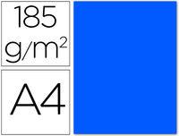 PAQ / 50 CART. IRIS A4 AZ. MAR 185GR R: 200040168