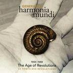 GENERATION HARMONIA MUNDI, VOL.1 (16 CD)