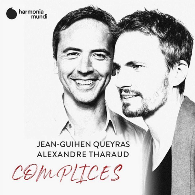 COMPLICES * JEAN-GUIHEN QUEYRAS, ALEXANDRE THARA