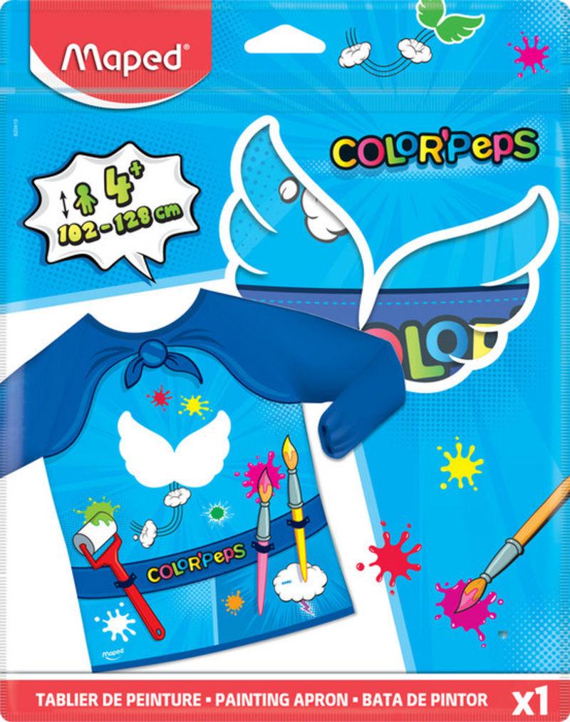 SUPER HEROES BATA DE PINTOR R: 820410