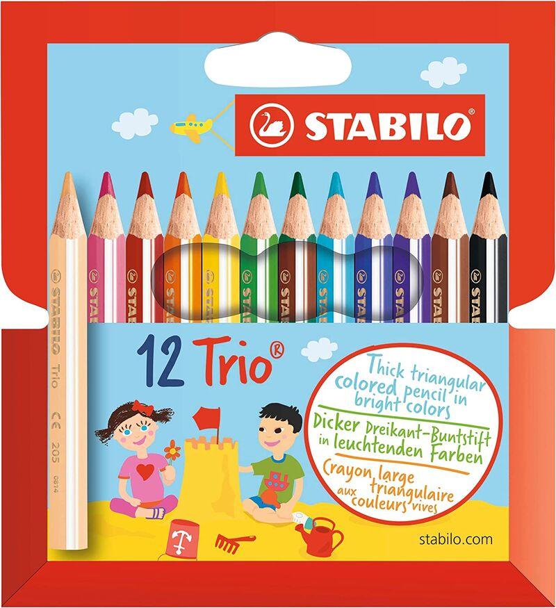 EST / 12 TRIO CORTO R: 205 / 12-1
