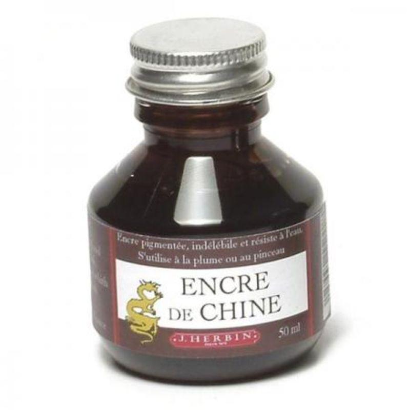 LALO * TINTA CHINA 50ml MARRON R: 11240T