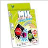 MIL KILOMETROS FUN&SPEED R: MIL01ES