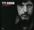 ANITA! LIVE * THIERRY (TITI) ROBIN
