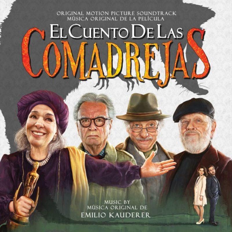 EL CUENTO DE LAS COMADREJAS (B. S. O. )