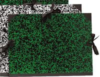 CARP. DIBUJO A3+ ANNONAY VD. C / CINTAS TELA 32x45cm R: 32000C
