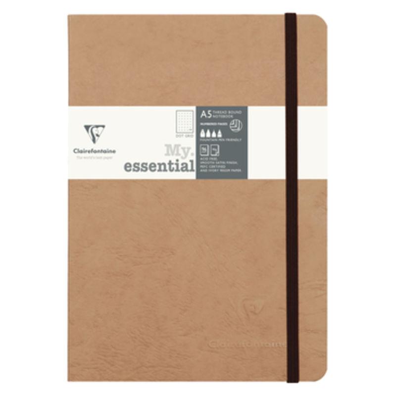 AGE BAG * BLOC COS. 14, 8x21 96H DOT HAVANA R: 79343C