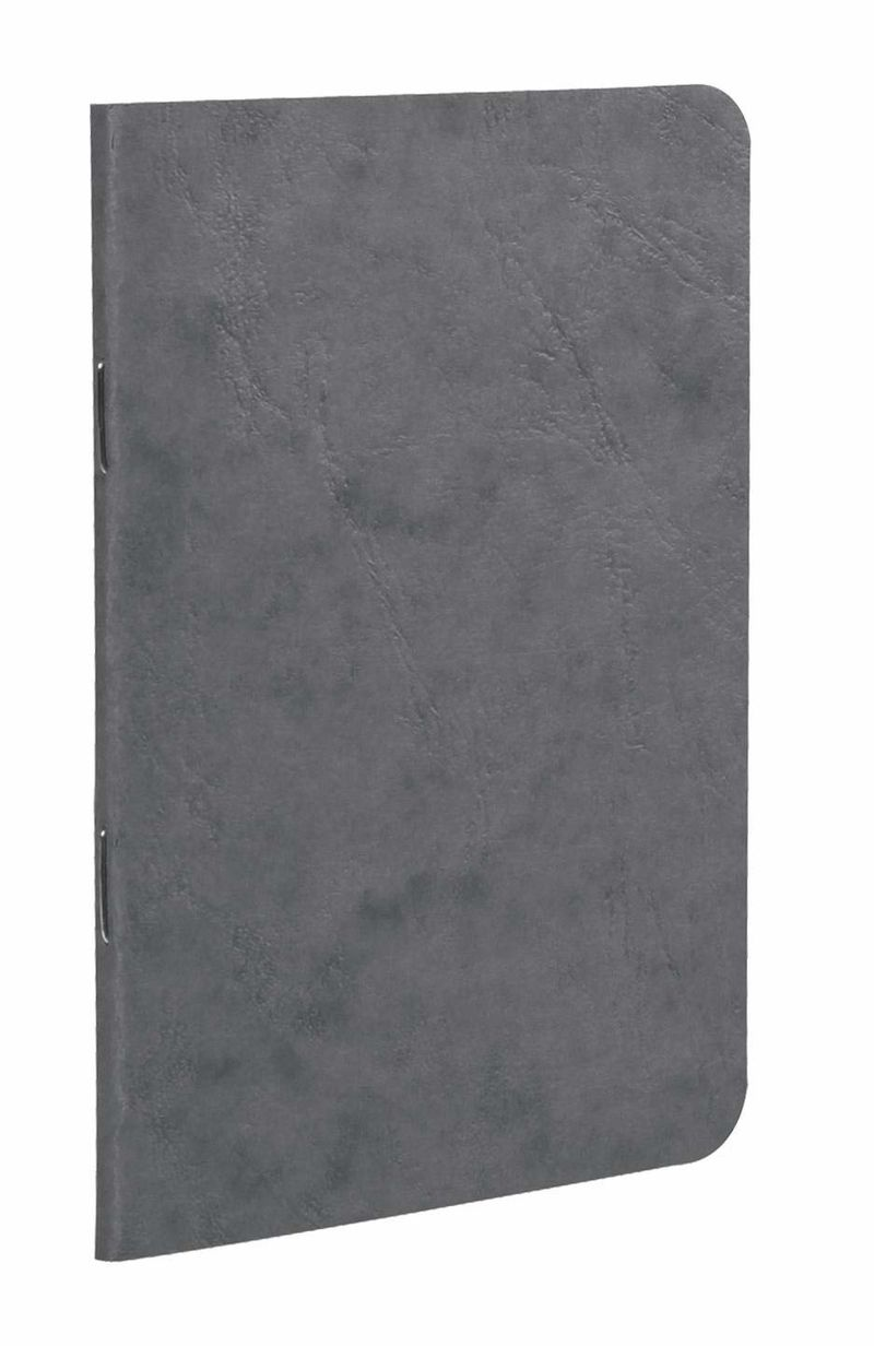 AGE BAG * LIBRETA GRAP. 9X14 96H GRIS R: 734165C