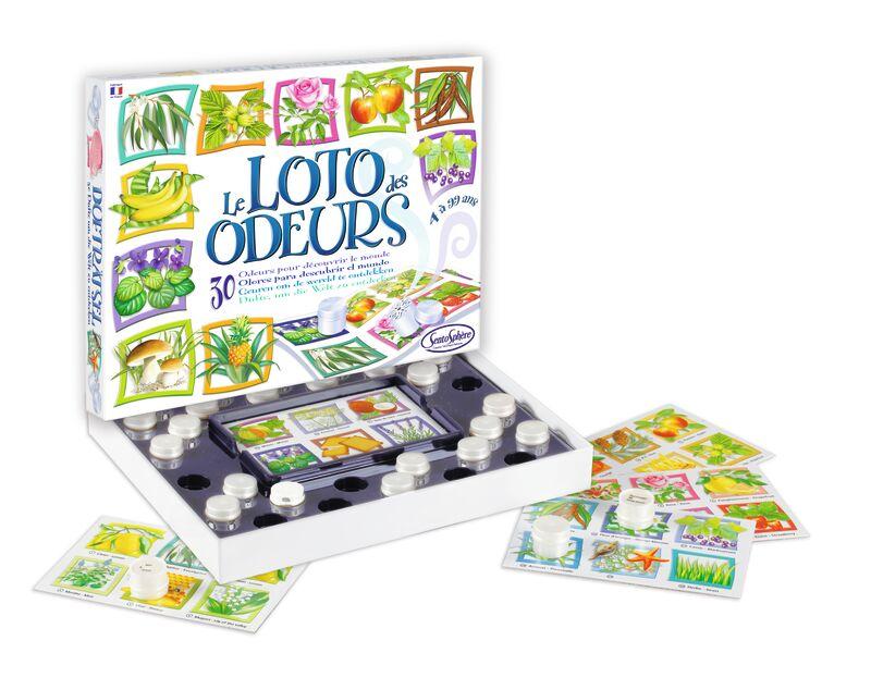 Loto De Olores R: 075101 -