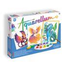 Aquarellum Animales Misticos R: 756390 -