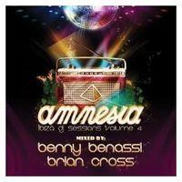 AMNESIA IBIZA DJ SESSIONS 2008 VOL.4 (2 CD)