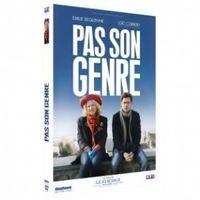 (dvd) Pas Son Genredd (no Es Mi Tipo) - Lucas Belvaux